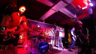 #PolskiRock #PolskiPunk #Koncert THE ANALOGS Blask Szminki 2021