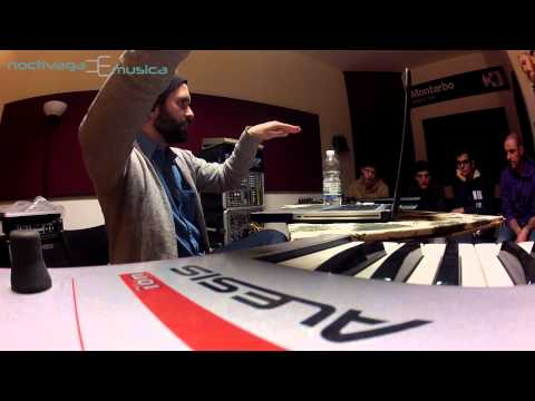 Noctivaga Musica - Corso di Produzione di Musica Elettronica