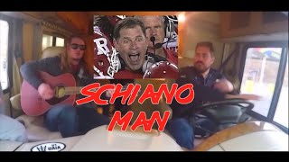 """Schiano Man"" - An Ode To Patriots Coach Greg Schiano From Big Cat and PFT Featuring Pat Mcafee"