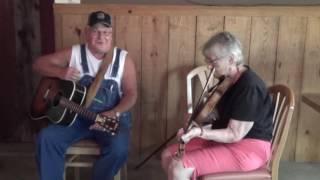Old Liberty - Vesta Johnson Fiddle Workshop Bethel 2016