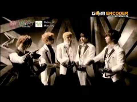 MBLAQ Baby U! MV [FULL]