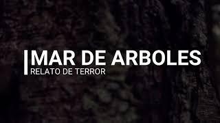 "BookTrailer ""Mar de Arboles"""