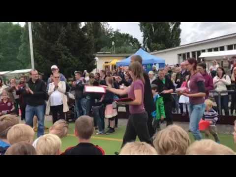 Kita-Cup des SV Berliner Bären in Reinickendorf