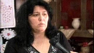 UG Radinost Aleksinac pred Sajam Turizma i Suvenira u Beogradu - Ziza - ALT 06.02.2013.
