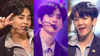Download lagu 《POWERFUL》 EXO(엑소) - POWER(파워) @인기가요 Inkigayo 20170924