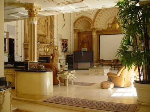 Reem talal house youtube for Interior decoration in zimbabwe