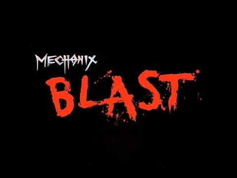 MechaniX - Blast