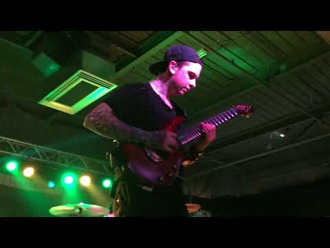 6 - Hos Down - Jason Richardson & Luke Holland (Live in Greensboro, NC - 2/17/18)