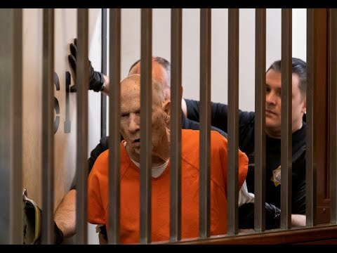 See Joseph James DeAngelo Appear In Court As Attorneys Argue For New DNA Samples