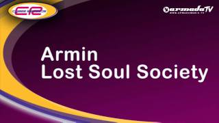 Armin - Lost Soul Society