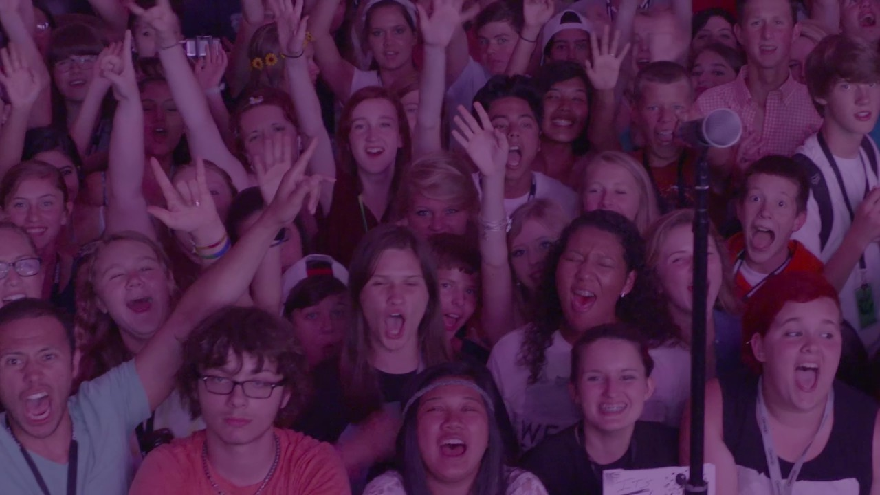 camp electric 2017 youtube