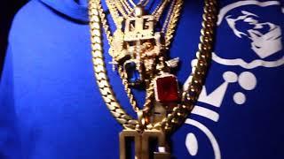 J-Lock X OgBrucie Studio Vlog