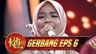 Gambar cover Urang Awak! Yenti Menyanyikan Lagu Minang [PULANGLAH UDA] - Gerbang KDI Eps 6 (30/7)