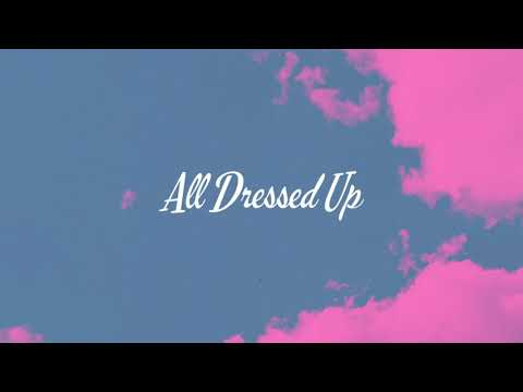 Raye - All Dressed Up (Official Audio)
