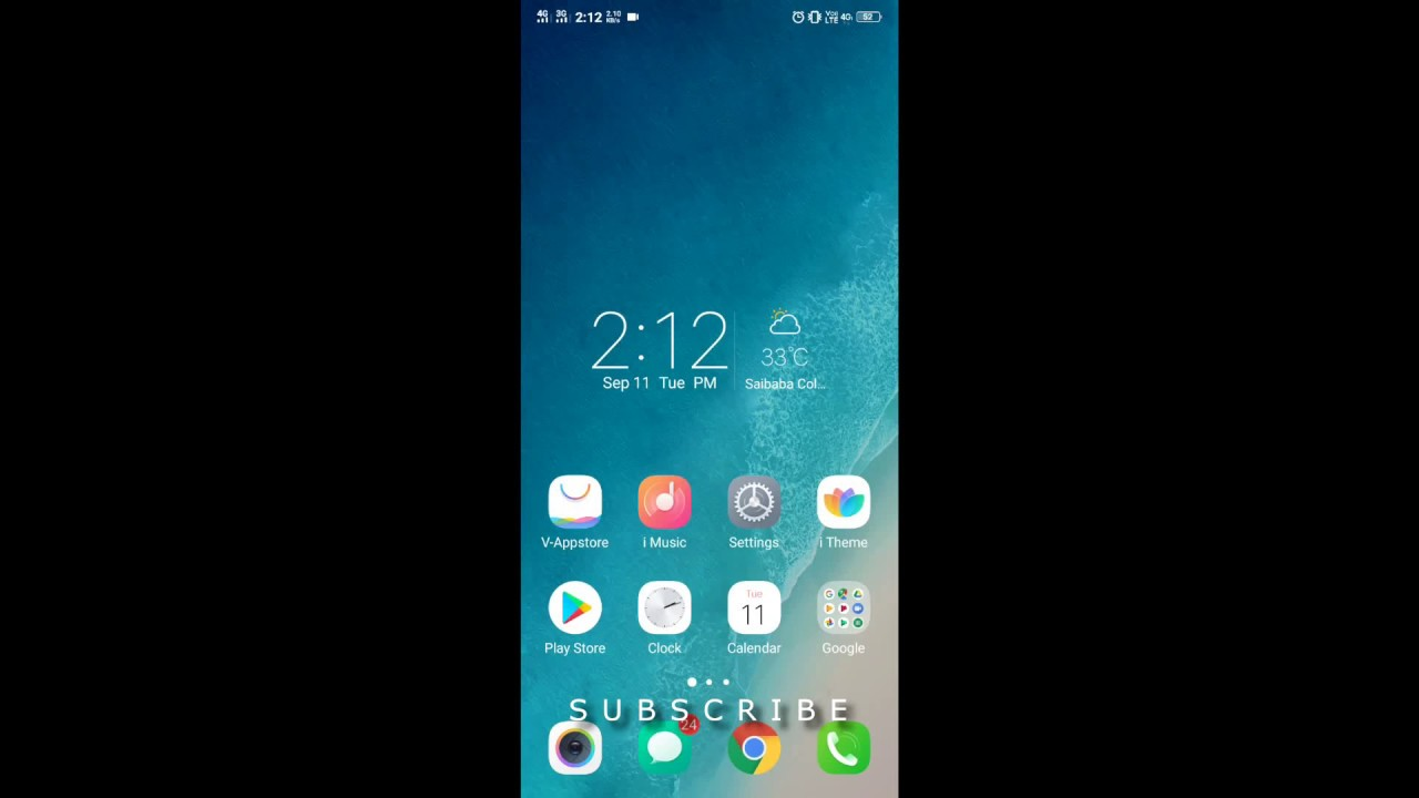 Unbrick Huawei Phone and Restore to OFFICIAL STOCK ROM