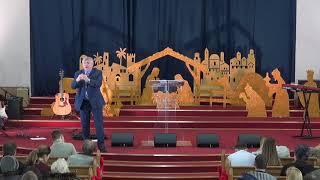 Церковь - невеста Христа! (Ефс. 5:25-27) Марченко Петр 20.01.2019