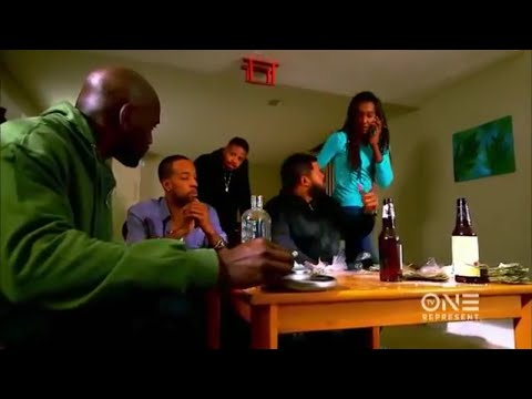 TV ONE (For My Man) CRAZY! -YOUTUBE