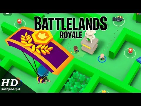 Battlelands Royale 1 7 4 for Android - Download