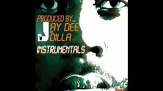 J Dilla - We Here (Instrumental)