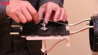 Монтаж муфты МТОК-А1(Тупиковая классическая муфта МТОК-А1 предназначена для монтажа любого подземного оптического кабеля, прок..., 2015-02-25T07:33:55.000Z)