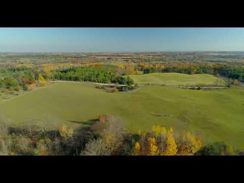 50 Acres For Sale, The Grange Sideroad, Caledon, Ontario