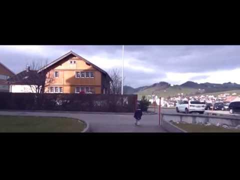 Blackmagic Camera 4K with DJI Ronin Gimbel Video Filmlook