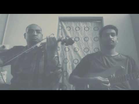 Nayagan Movie Theme  John Violin/ Sam Guitar