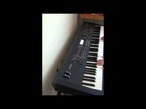 Download Yamaha MOX Performance Mode Demo - Electronic - String Accomp