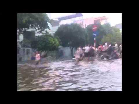 Trần Phú trường em 19/4/2011