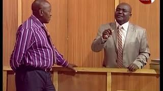 vioja mahakamani -Ochora kukosa sehemu nyeti(missing private parts)
