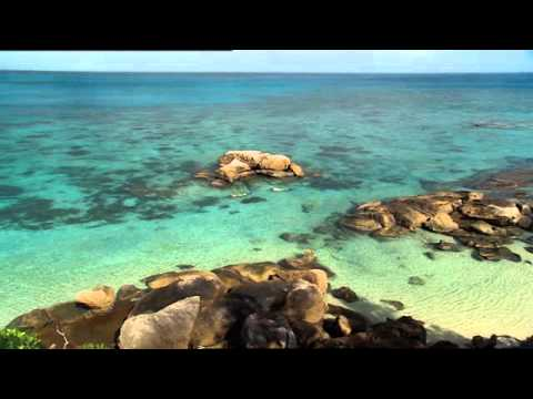 Lizard Island on the Great Barrier Reef  - Delaware North Companies