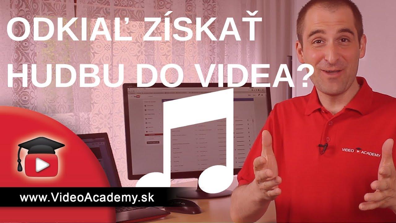 be3458239 Skvelá hudba do videa - zdarma na stiahnutie - YouTube