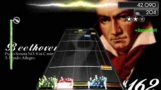 Frets On Fire Beethoven Virus Completa