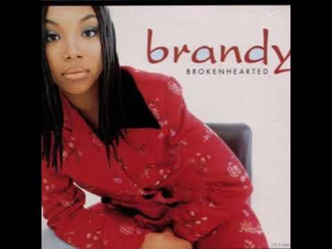 Brandy Ft. Wanya Morris Brokenhearted (Soulpower Extended Version)