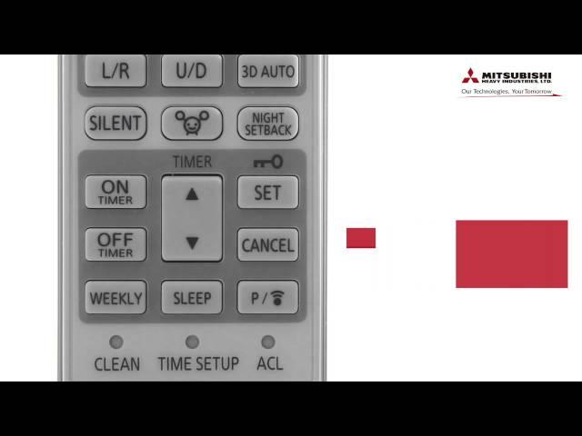 Funciones de los botones del mando a distancia