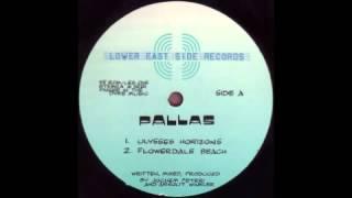 "Pallas ""Flowerdale Beach"" 1991"