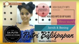 Video Putri Balikpapan - Cinta Hanya Sekali (High Quality MP3) download MP3, 3GP, MP4, WEBM, AVI, FLV Oktober 2018
