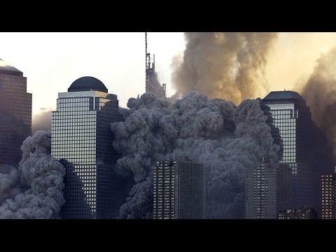 1st lawsuit against Saudi Arabia over 9/11 attacks filed