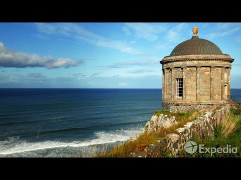 Mussenden Temple Vacation Travel Guide | Expedia