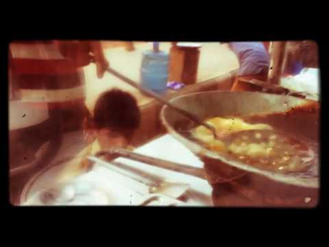 Street food in Bangladesh