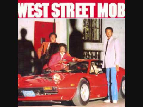 West Street Mob - Get Up And Dance