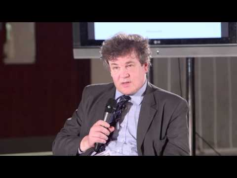 Peter Oborne on Quitting Telegraph, Attacking Muslims, Thought Crime & Soft Apartheid