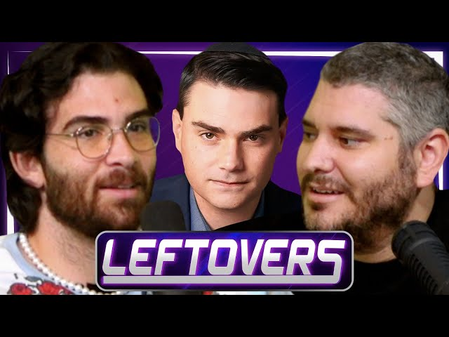 We Have Our First Heated Debate - Leftovers #3