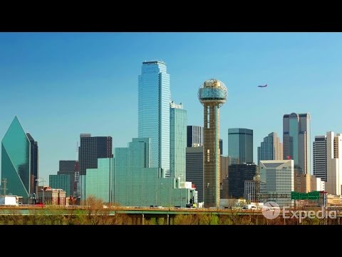 Dallas - City Video Guide