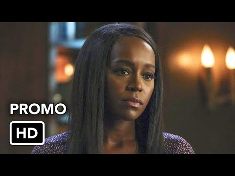 "How To Get Away With Murder 6x07 Promo ""I'm The Murderer"" (HD) Season 6 Episode 7 Promo"