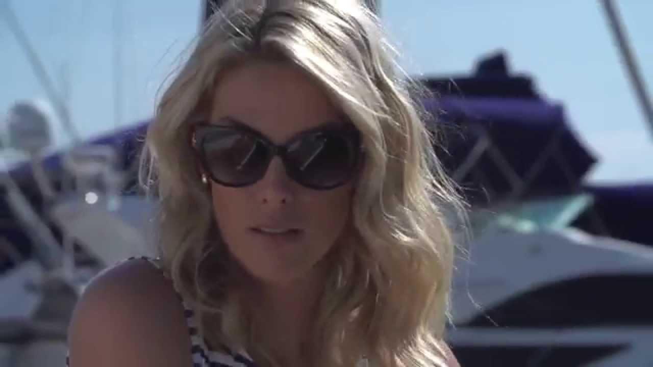 Ana Hickmann Eyewear - Heaven - YouTube 7743a1f86b