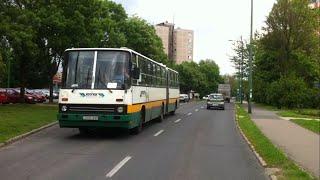 Dunaújváros 8-as járat; Autóbusz-állomás - Kokszvegyészet