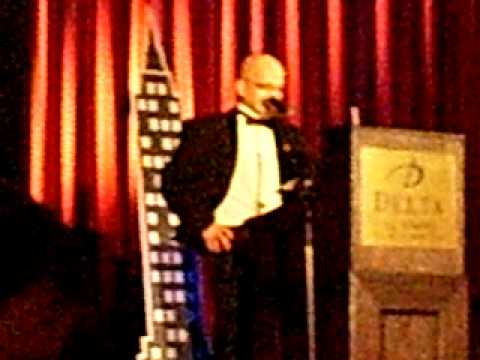 Cavalier Award 2010 - Prince of Wales Collegiate - Ross McLean