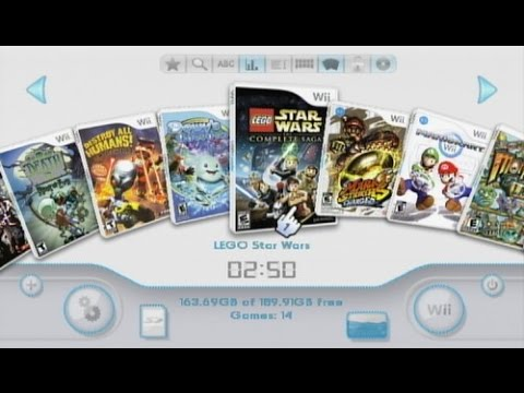 Can Wii U games be played on the regular Wii? | Yahoo Answers