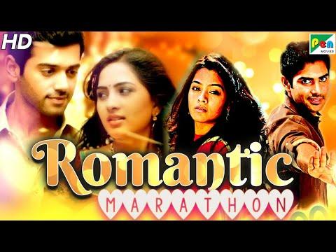 Romantic Movies Marathon | New South Hindi Dubbed Movies 2020 | Seeti Raja, Ek Nayi Paheli